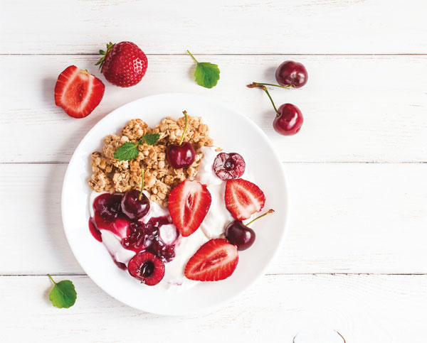 Outsmart Your Diet Traps