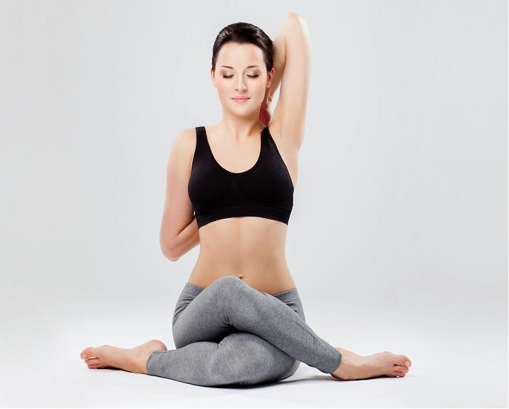 The Best Yoga For Yours 30s, 40s & 50s