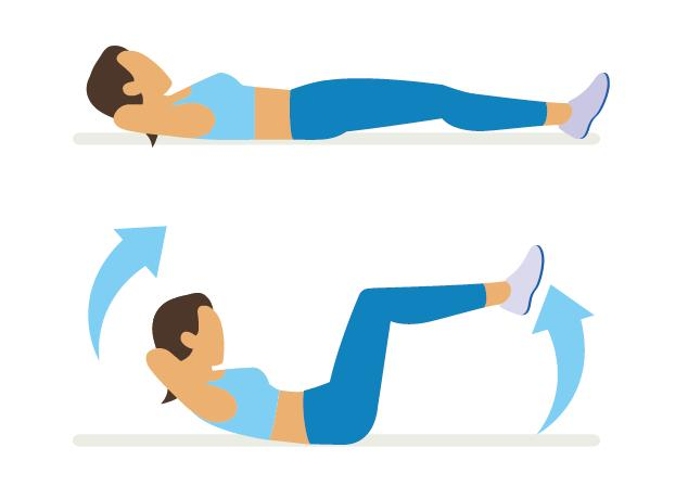 A Killer Core Workout For You To Try