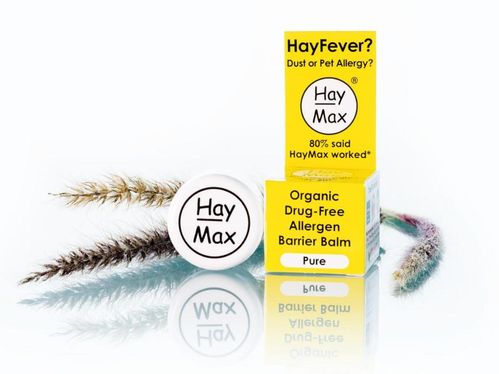 Discover Your Hay Fever Hero At Home