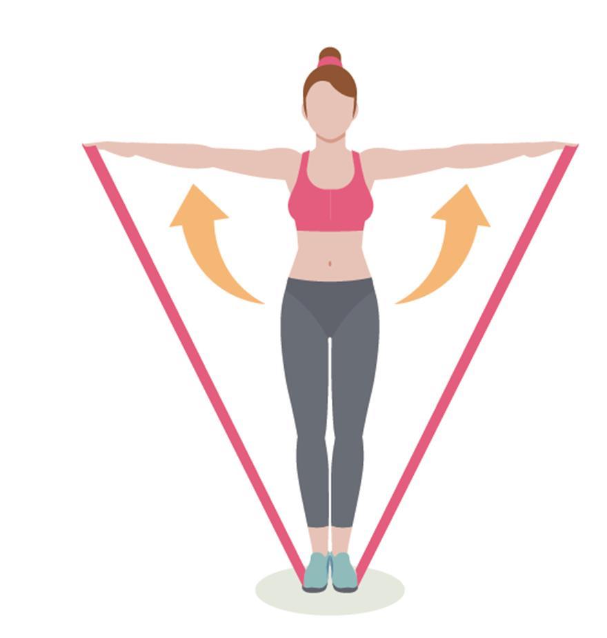 Kimberly Wyatt's Post Pregnancy Workout
