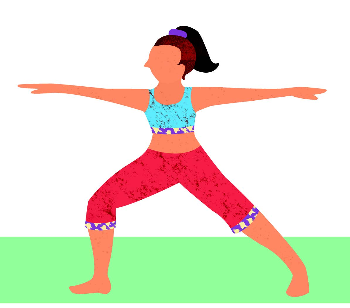 How to Heal with Yoga