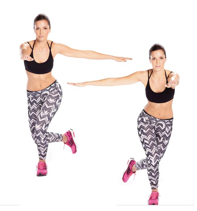 7 Moves to Build Your Hiit Workout