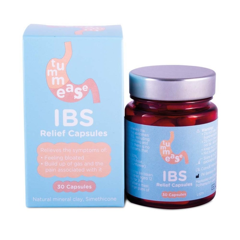 5 Ways To Stress Less About IBS