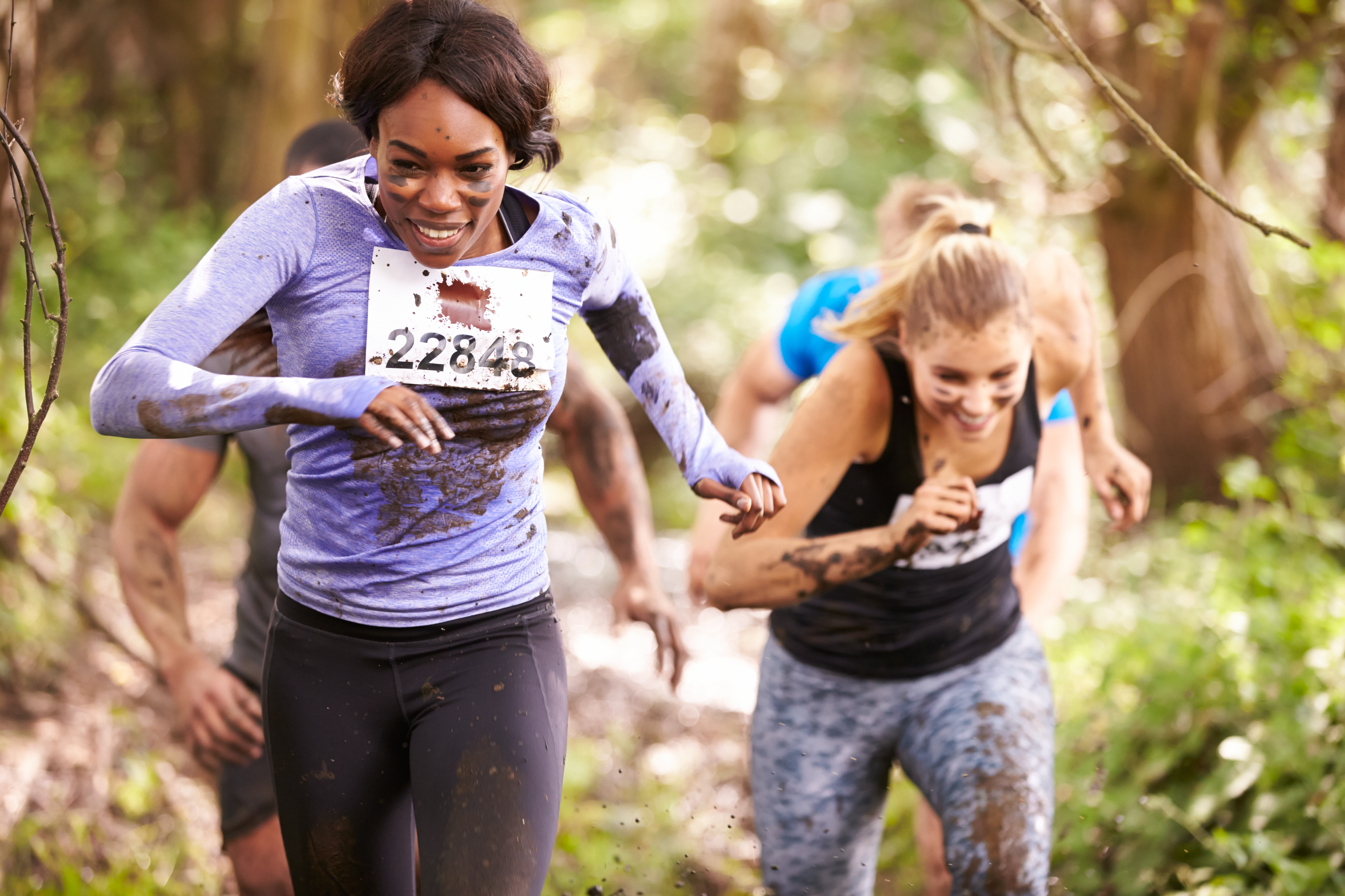 6 Fitness Events You Need To Attend This Bank Holiday