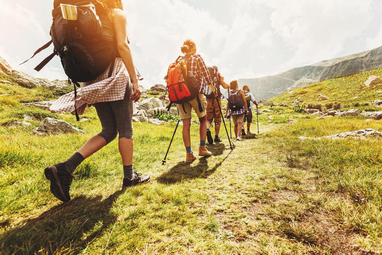 5 Of The Best Summer Wellness Retreats