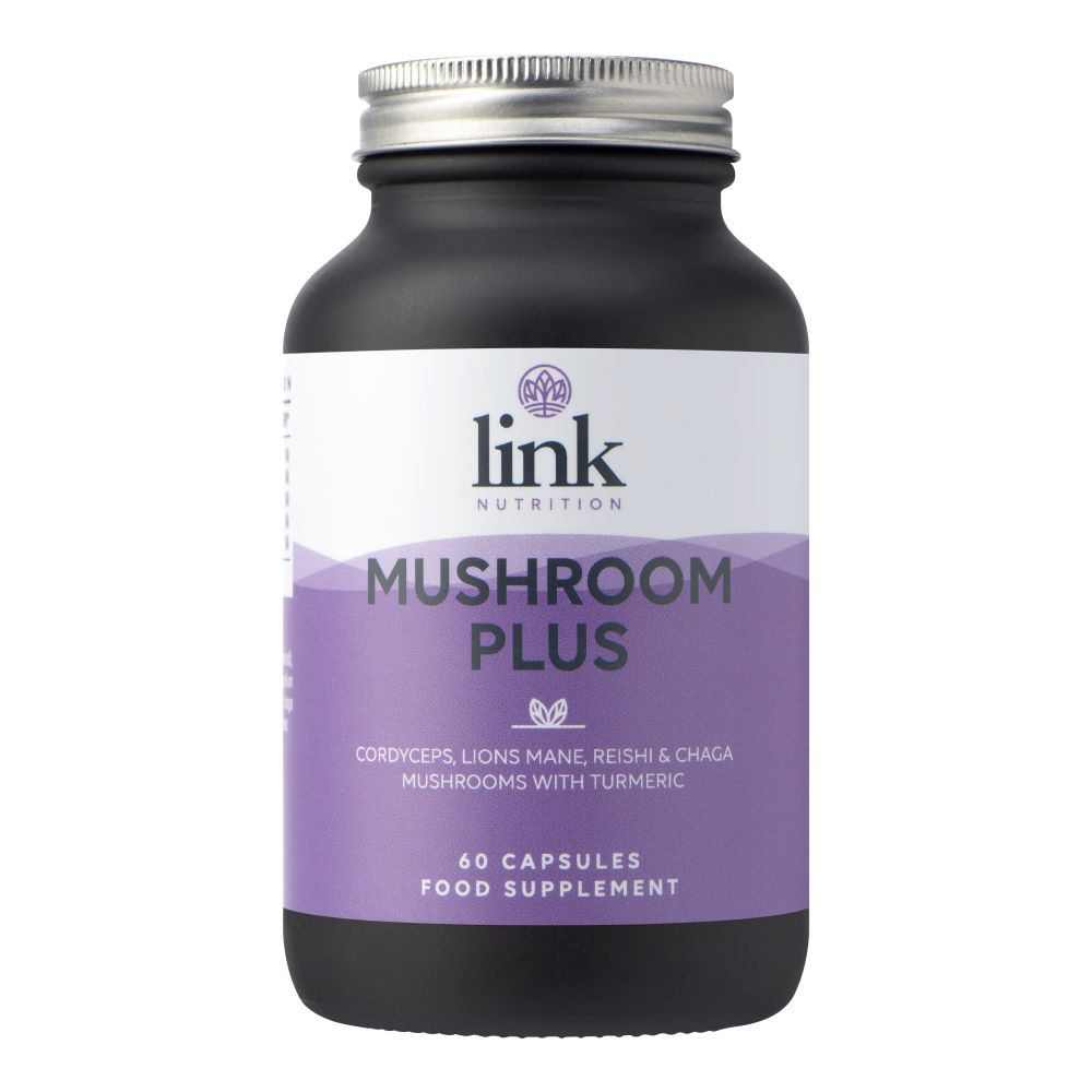 4 Mushrooms To Keep You Healthy