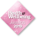 Health & Wellbeing Awards 2019 logo