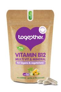 Together Vitamin B12