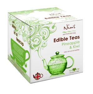 Nim's Edible Tea