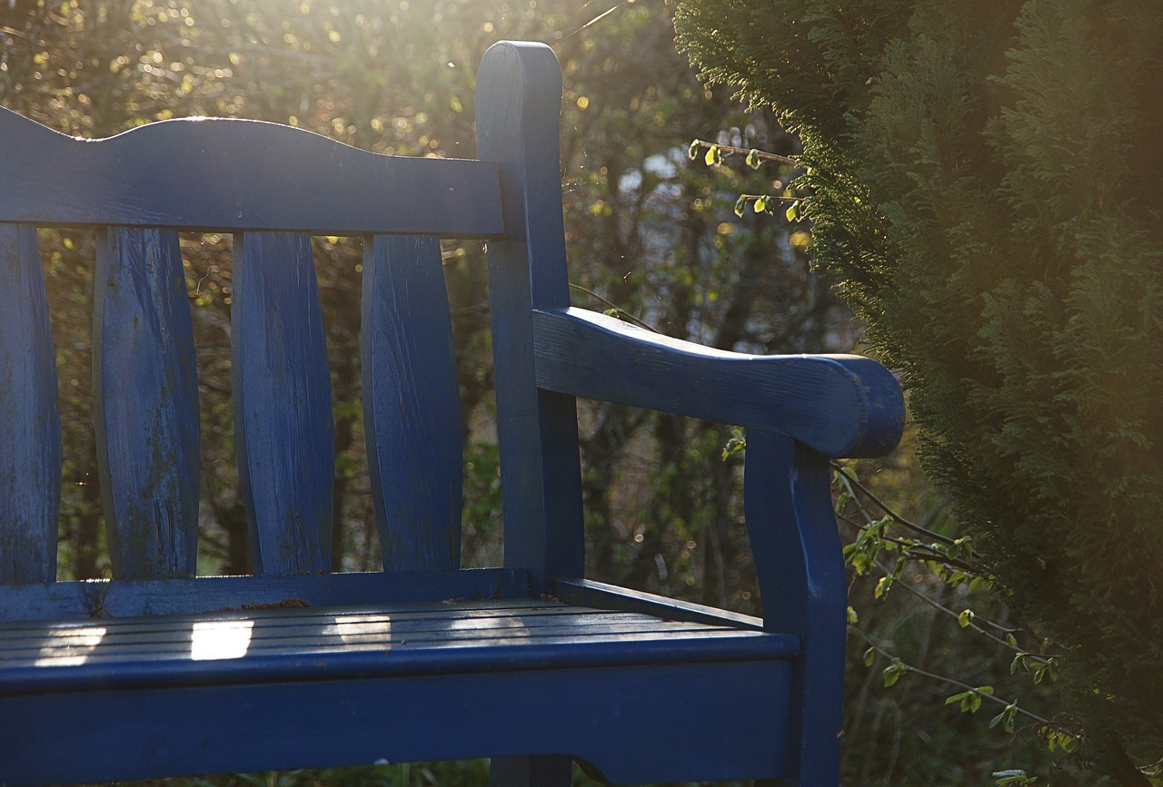 make your garden beautiful and relaxing