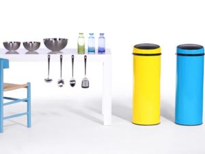 kitchen bin ideas
