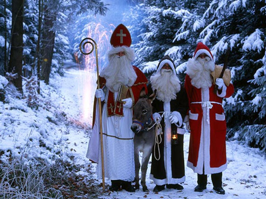 Christmas holiday events