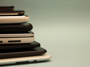 clear out your devices save money