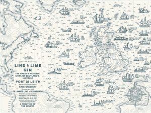 Port of leith distillery gin