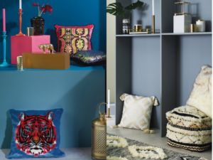 river island home collection