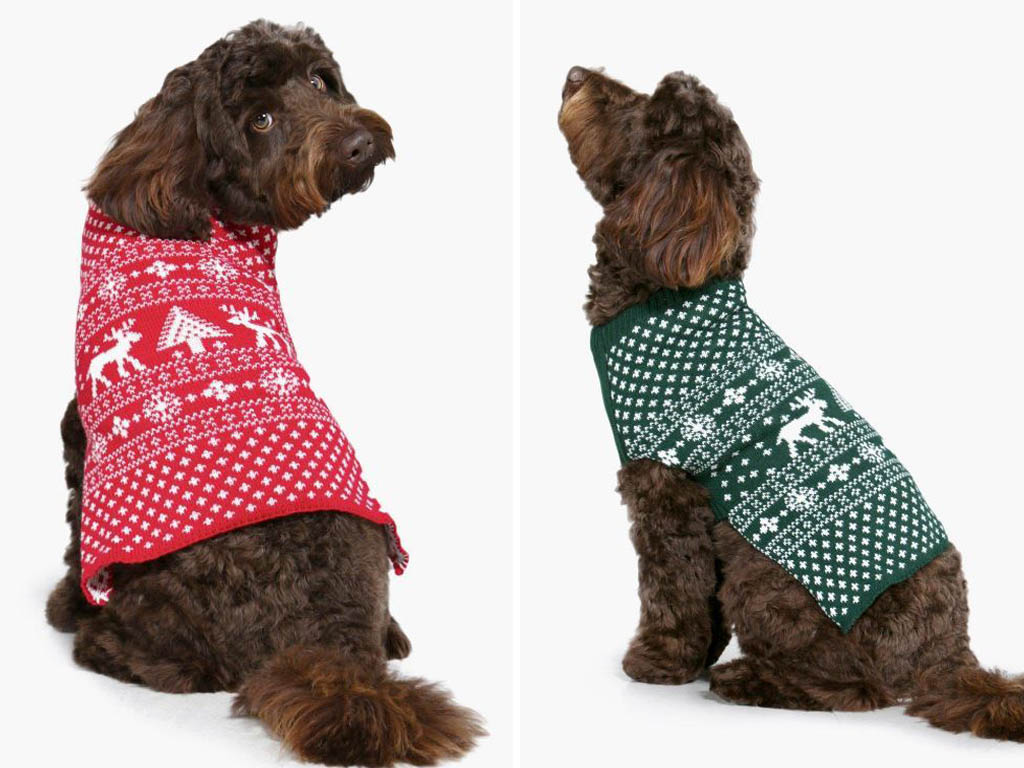christmas gifts dogs