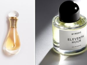 Winter fragrance ideas