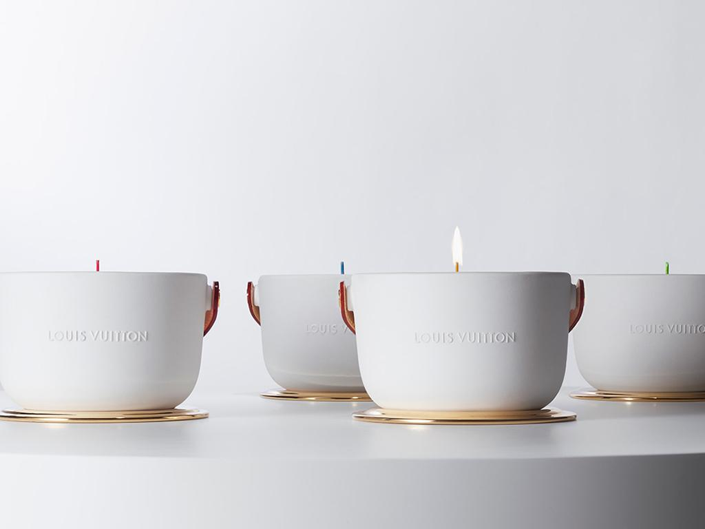 expensive home candles