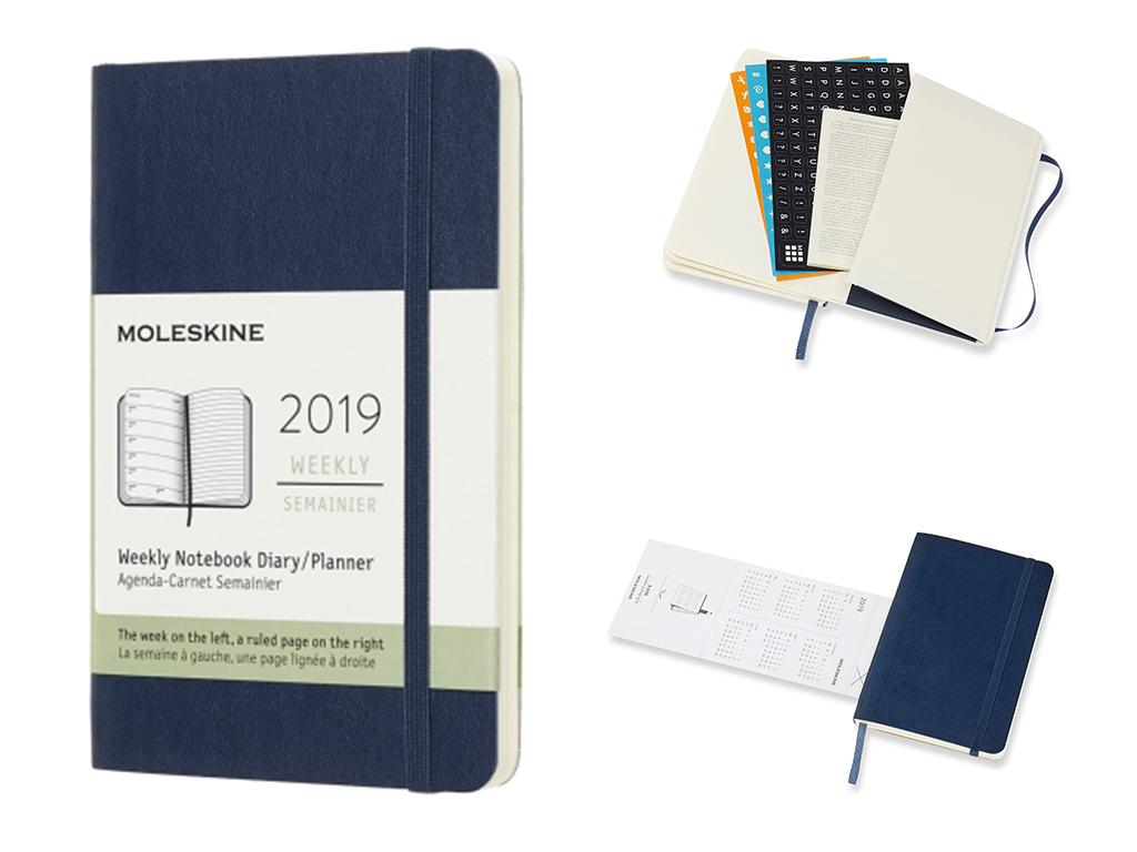 Perfect year planners