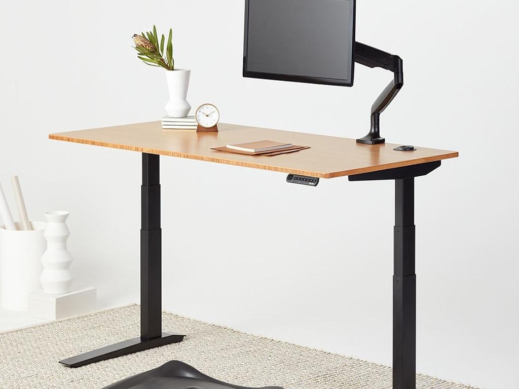 Desk wellness ideas