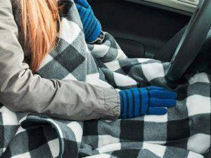 heated blanket uk