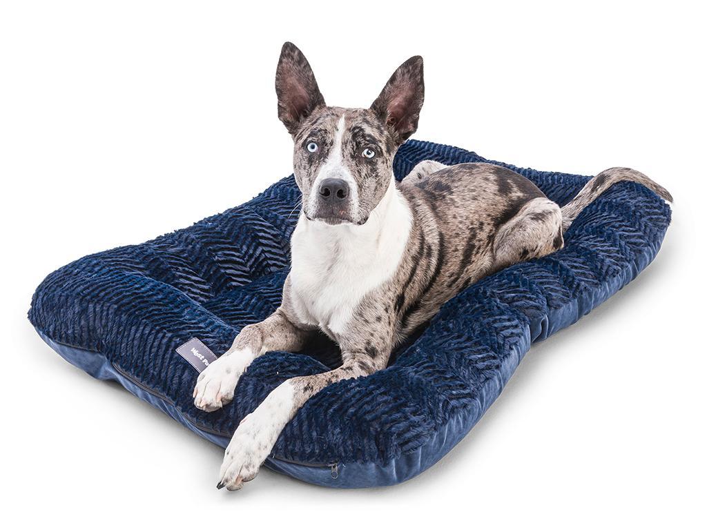 eco-friendly pet bed