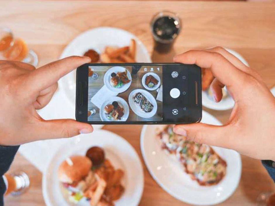 foodvisor app