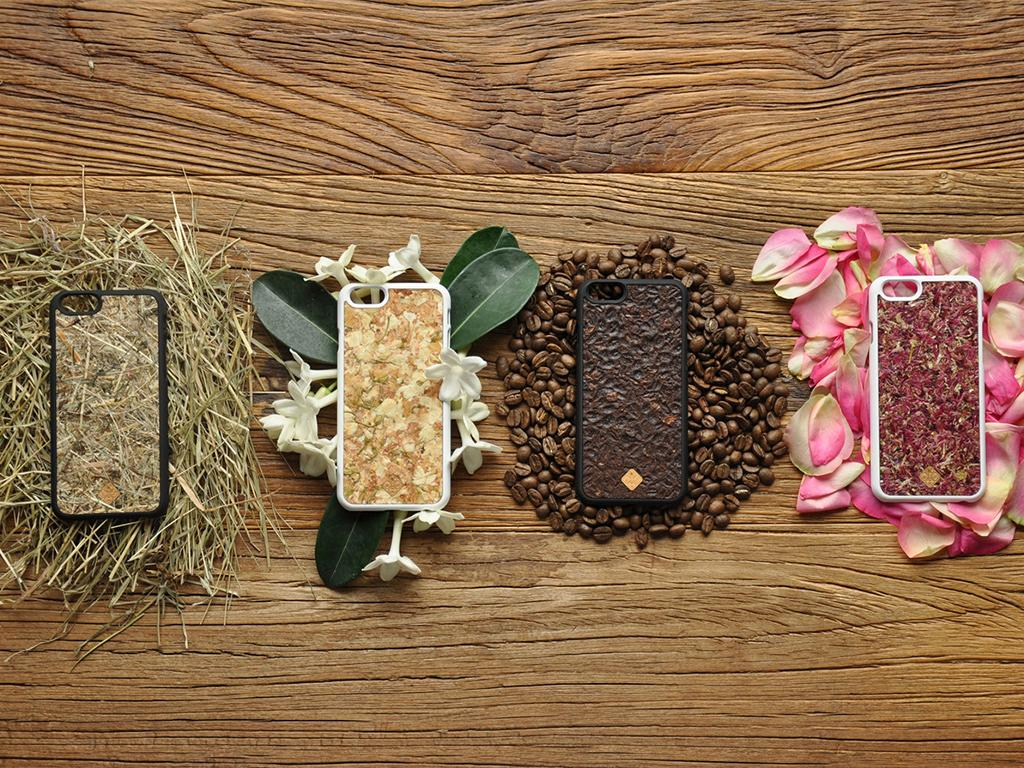 environmentally friendly phone cases