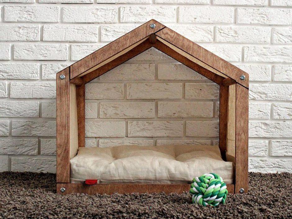 Stylish pet house