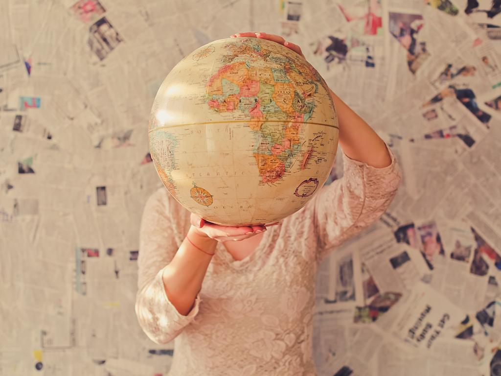 sustainable travel ideas