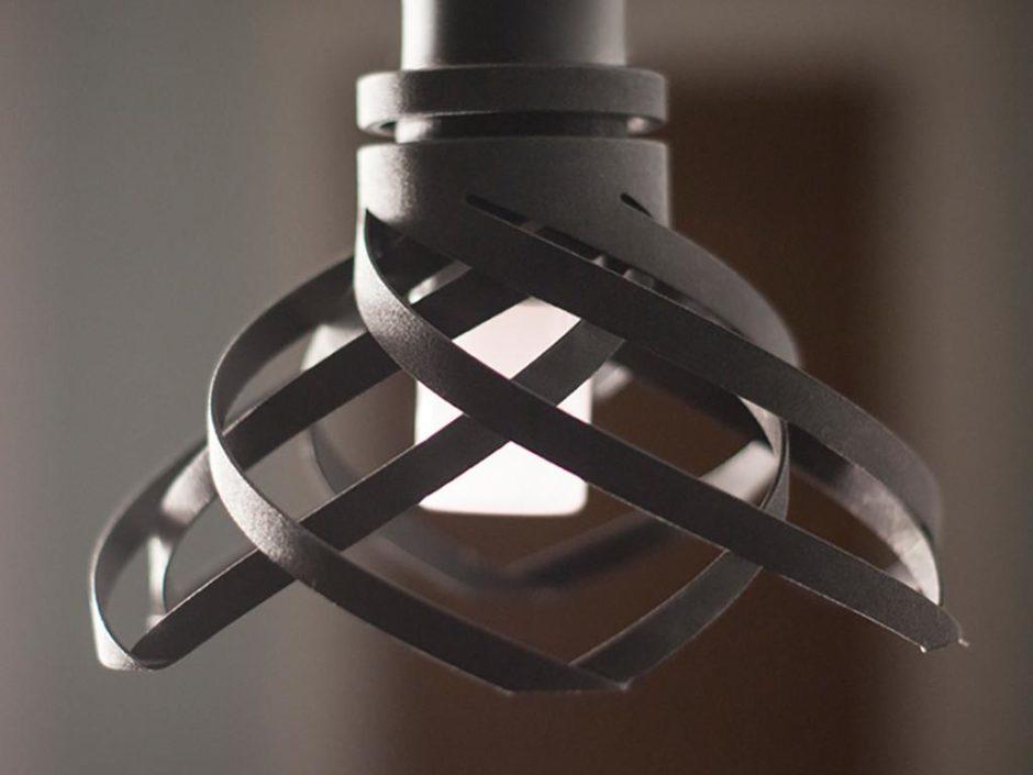 dim lamp