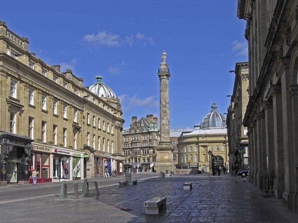 best places live uk