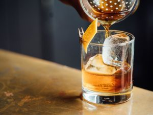 johnnie walker whisky experience