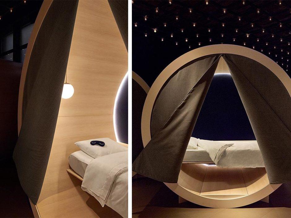casper nap room