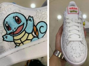 adidas pokemon collaboration