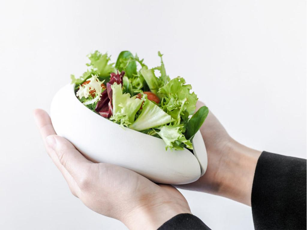 portion size tableware