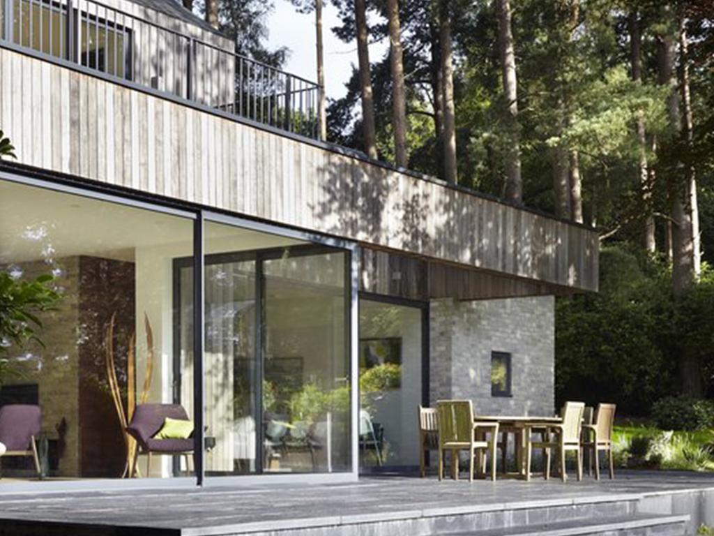 alma-nac hampshire home