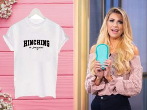 Mrs Hinch t-shirt