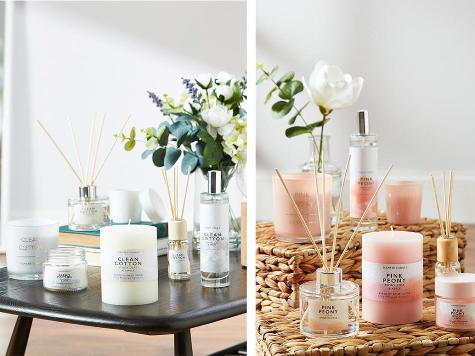 primark core scented collection