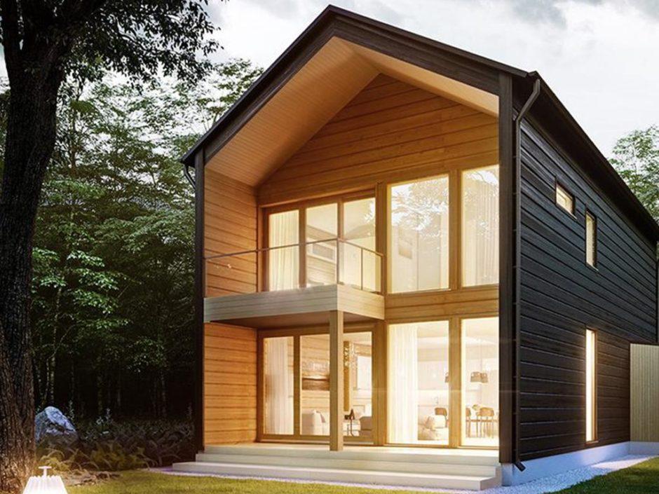 honka kit log homes