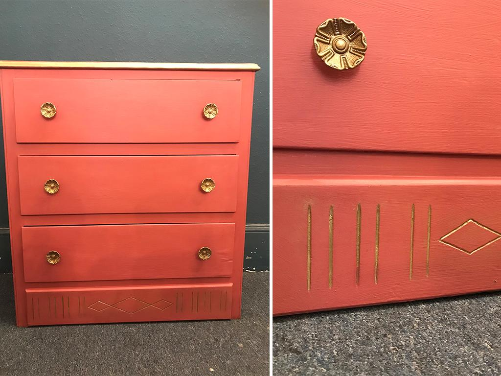 transform brown furniture
