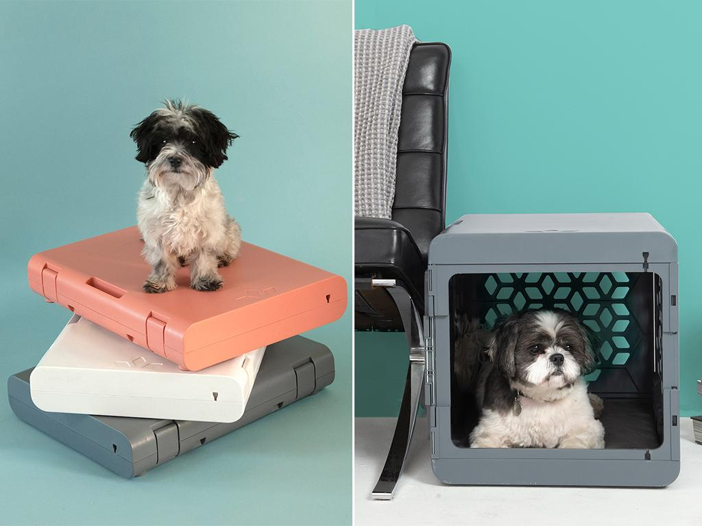pawd pet crate