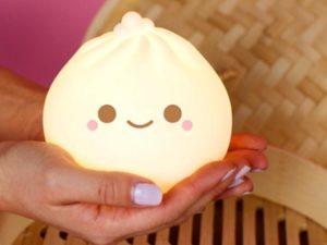 dumpling nightlight