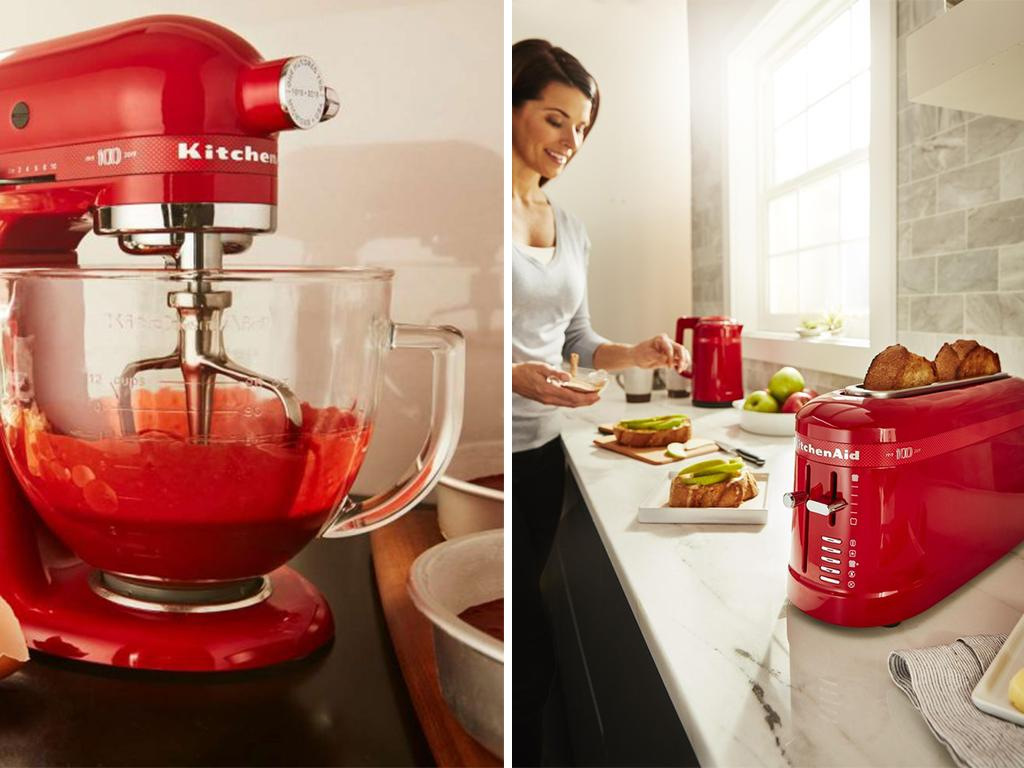 kitchenaid queen of hearts