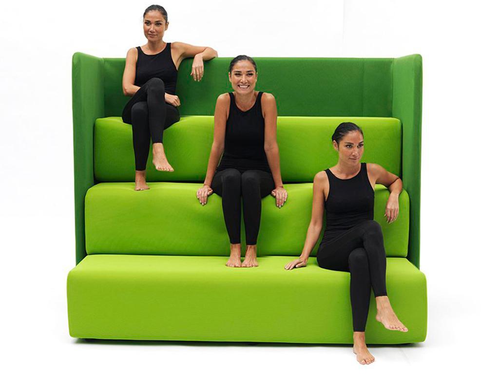 emanuele magini stadium sofa