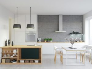 scandinavian kitchen ideas