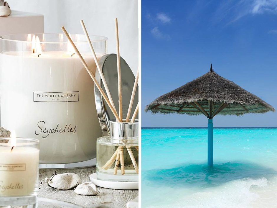 the white company seychelles
