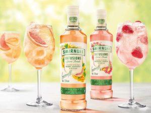 smirnoff fruit vodka