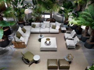flexform garden furniture